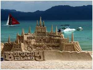 Boracay Philippines Island
