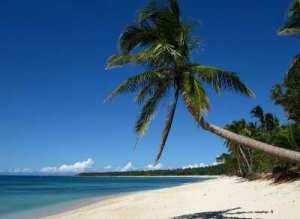 Saud Beach - the most beuatiful beach in Asia
