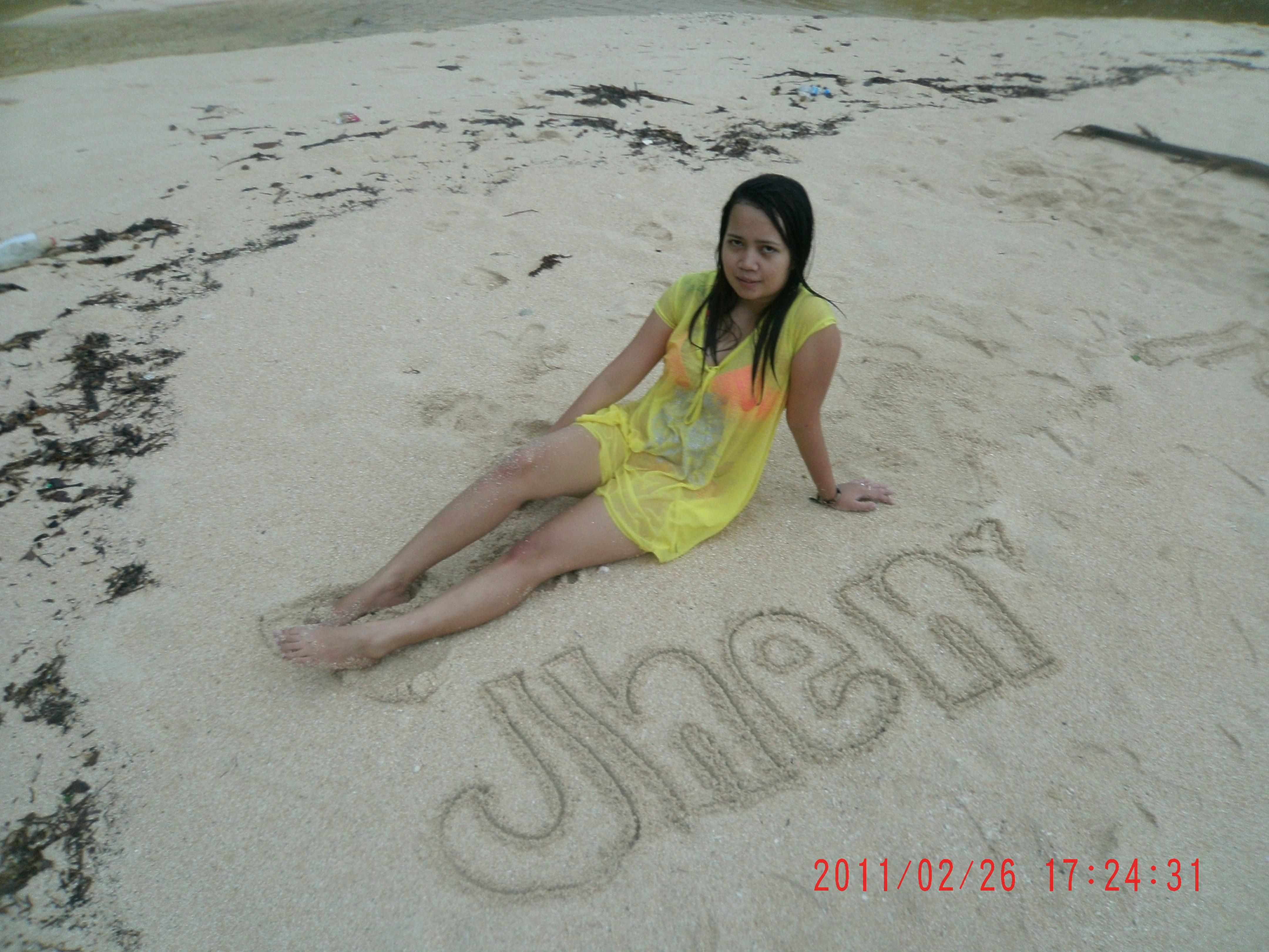 Nangaramoan Beach5