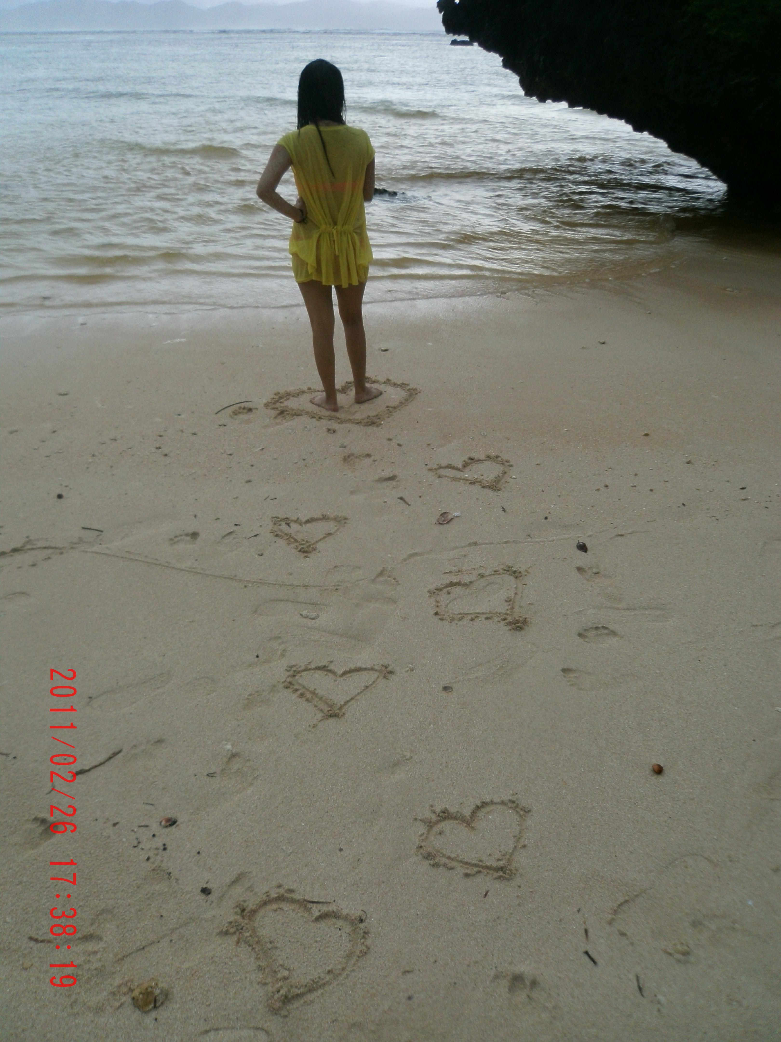 Nangaramoan Beach2