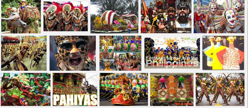Philippines Festivals1
