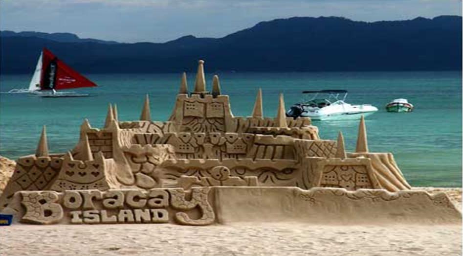 White Beach-Boracay Island