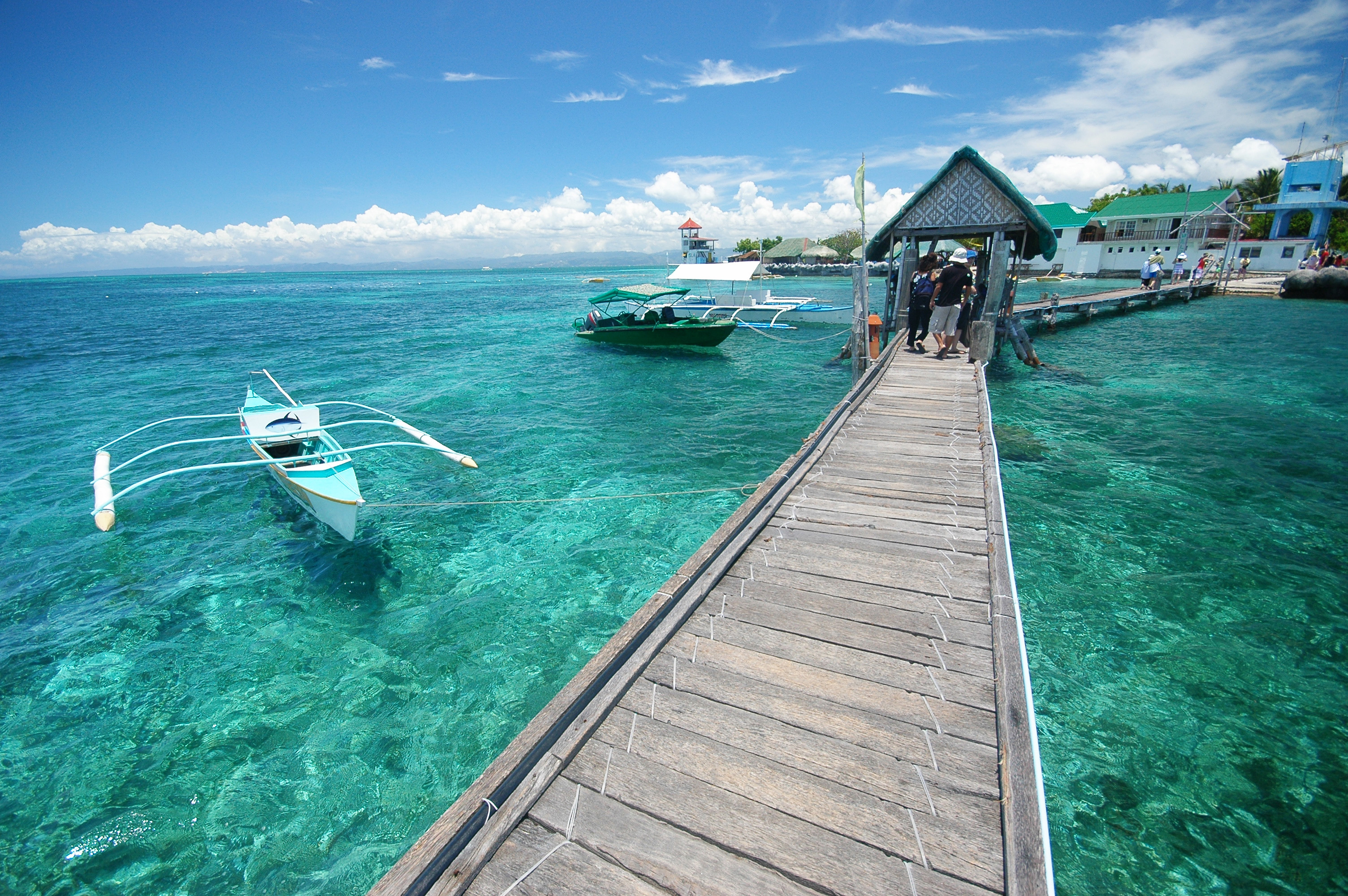 Family Holiday Destinations In The Philippines